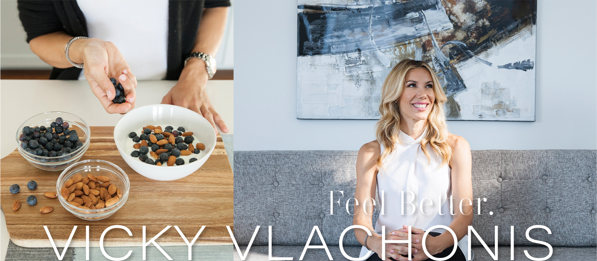 Vicky Vlachonis